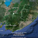 Principales destinations 2013 en Oussouri