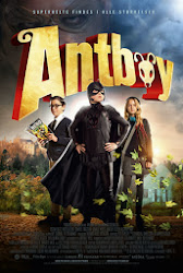 Antboy Theatrical