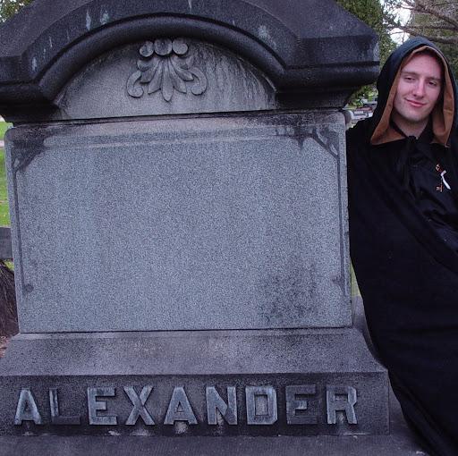 Alex Lockary review