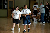 Special Olympics Basketball 42