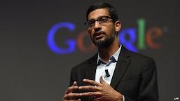 Google boss emails staff detailing return to office - Chinaitechghana