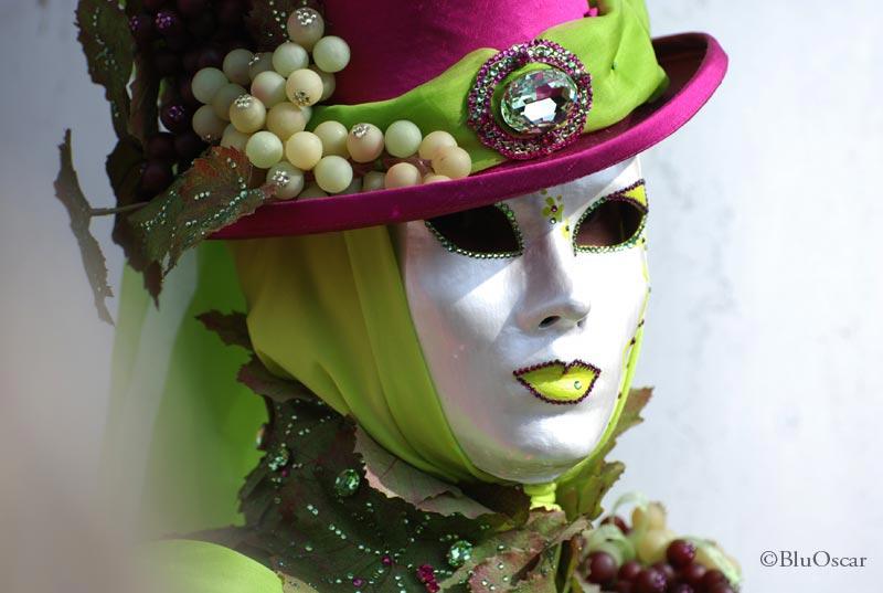 Carnevale di Venezia 09 03 2011 N05