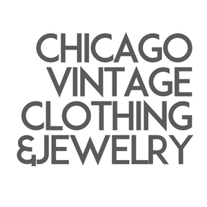 Chicago Vintage Clothing and Jewelry Show February
