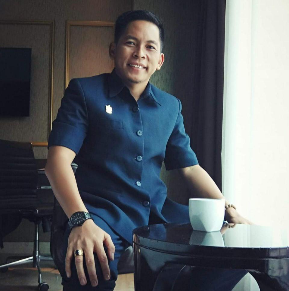 Melalui Mediasi Anggota DPRD Soppeng, Dinas Sosial Terima Usulan Musdes Laringgi
