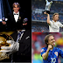 NEW KING OF SOCCER, LUKA MODRIC