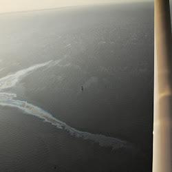 Fowl River Oil Slick June 27, 2013 001