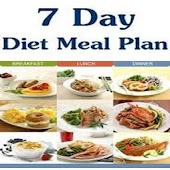 A 7-Day 1200-Calorie Meal Plan