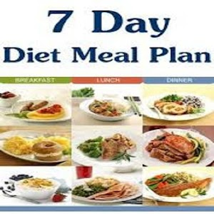 A 7 Day 1200 Calorie Meal Plan
