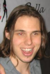 Sebastian Drake Portrait