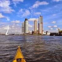 De Maas Rotterdam 2013