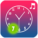 Wake Up Alarm Clock Ringtones icon