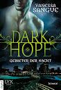 Dark Hope 01. Gebieter der Nacht