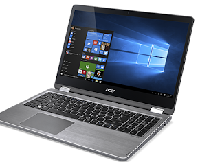 Acer Aspire R5-571TG drivers  download