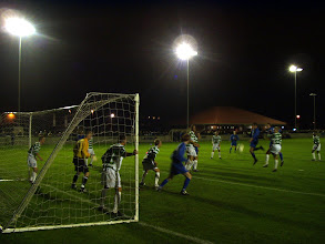 Photo: 14/10/05 v TNS (Welsh Premier League) 0-5 - contributed Mike Latham