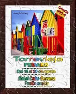 Torrevieja 2014