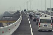 Tarif Tol Jakarta-Cikampek Naik , Berikut Besar Tarifnya