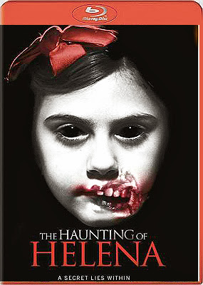 Filme Poster The Haunting Of Helena BDRip XviD & RMVB Legendado