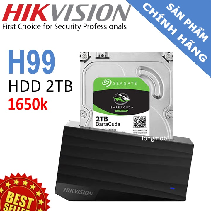 nas hikvision h99 1tb