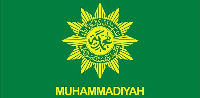 Giliran Muhammadiyah Yang Menolak Berdamai Dengan Corona