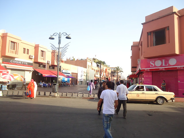marrocos - Marrocos 2011 DSC03281