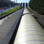 Gare RER de Grigny - Centre