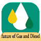 future of Gas and Diesel APK