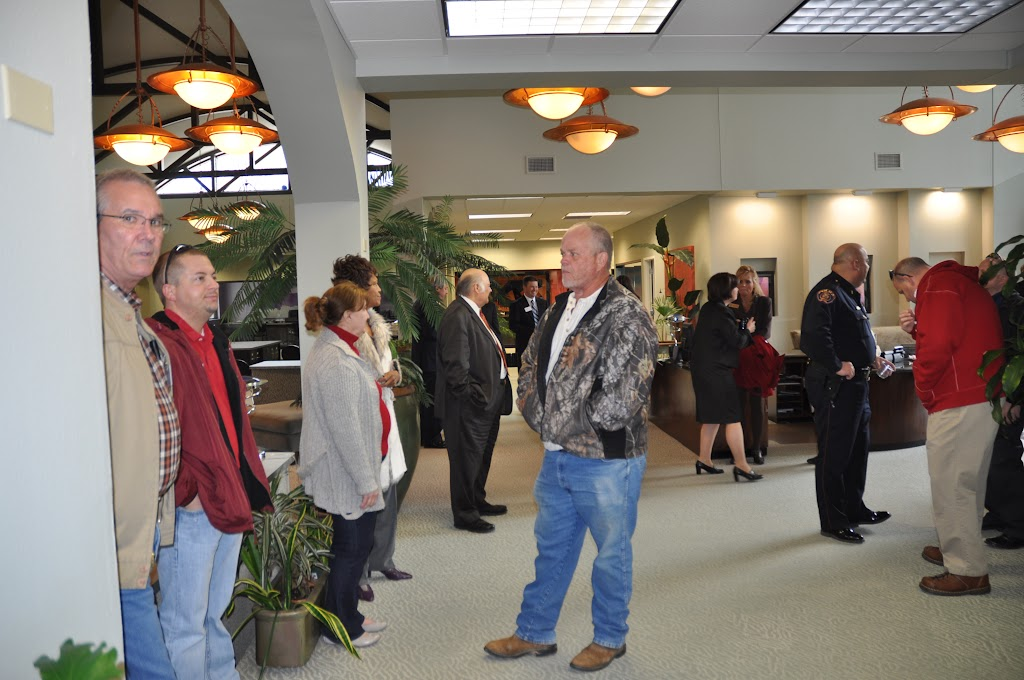 U of A System President Dr. Donald Bobbitt Visit - DSC_0169.JPG