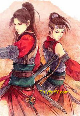 Phuong diem giang son