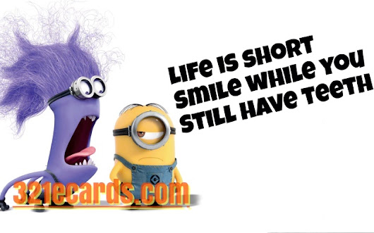 coolest minion ecards ever you gotta see this