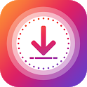 Downloader for Instagram - Photo & Video FastSaver icon
