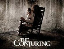 مشاهدة فيلم The Conjuring بجودة BluRay