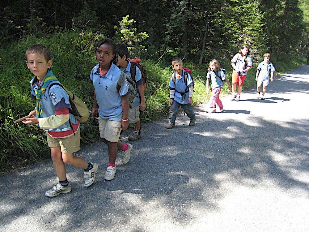 Campaments a Suïssa (Kandersteg) 2009 - IMG_4245.JPG
