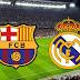 Horario y canal de televisión del Barcelona vs. Real Madrid