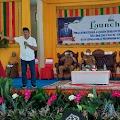 Kadisdik Aceh Launching Gerakan Zikir dan Mengaji Sebelum Belajar*