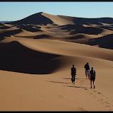 MAROKO - Národní park Toubkal, Sahara trek, lezení v Todře