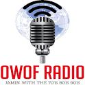OWOF RADIO icon