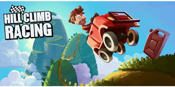 Hill Climb Racing - Apps on Google Play