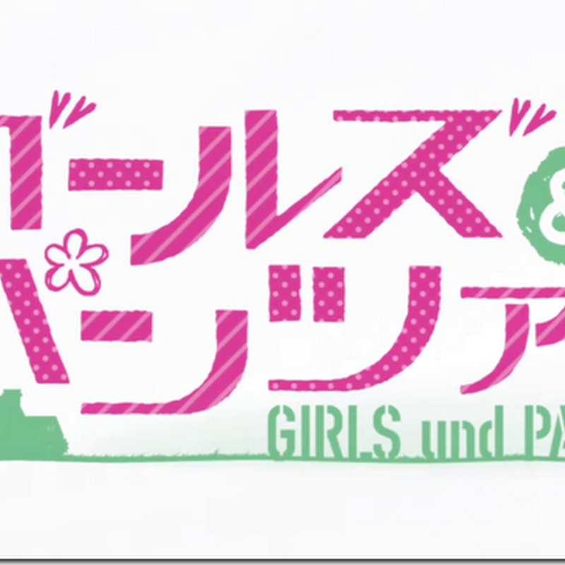 [Review] Girls und Panzer