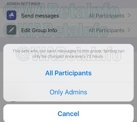 WhatsApp Will Be Giving Group Admins More Control Over Their Groups 6