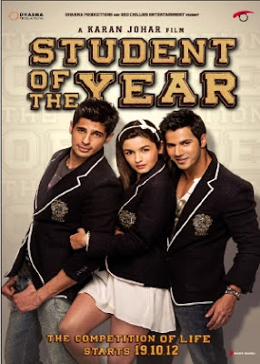 Thời Sinh Viên - Student of The Year