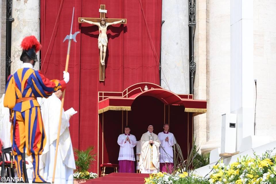 Watykan, 5 czerwca 2016 - 13240000_1221823301162605_8203690214807896188_n.jpg