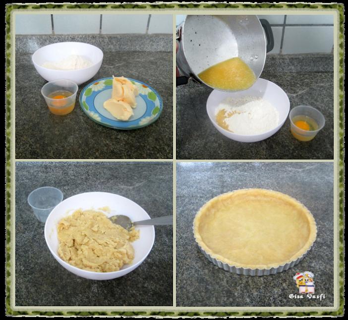 Torta de Santiago 3