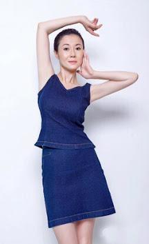 Xu Yiwen China Actor