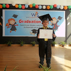 Graduation Day (Primary Section)