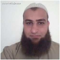 الشيخ صلاح الدين عدنان الضامن