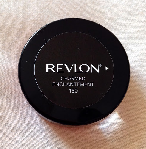 Revlon Cream Blush in Charmed