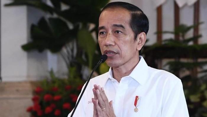 """Peneliti Politik: Proses """"Check and Balances"""" di Era Pemerintahan Jokowi Melemah"""