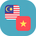 Malay - Vietnamese Translator icon