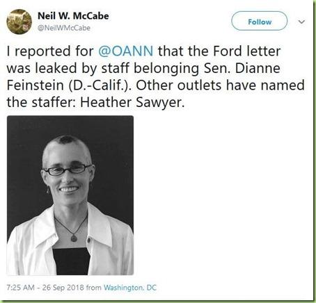 the leaker