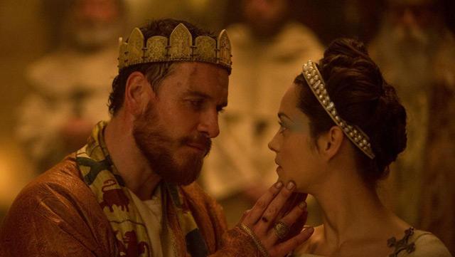 Macbeth - 2015 En İyi Filmler